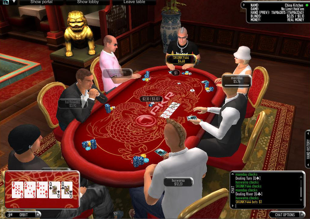 gaming club casino nederland