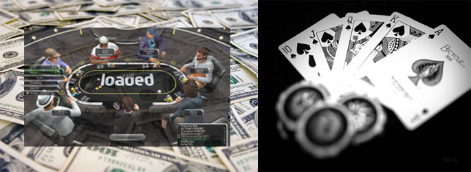 Us poker sites real money
